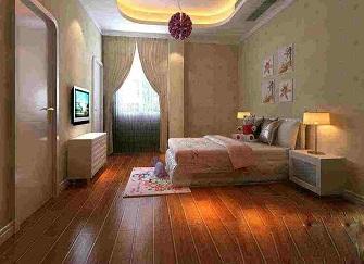 卧室装修用什么地板好 卧室装修用什么材料好