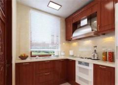 厨房装修要注意事项有哪些 12个血泪教训80%的业主会忽略