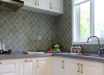 廚房墻面裝修注意事項 裝修廚房注意什么問題