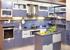 小户型的厨房如何装修?#28304;?小面积厨房装修要点