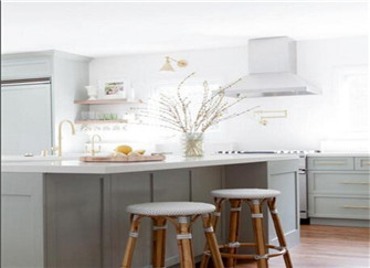 厨房装修如何最省钱  厨房装修如何最节省预算