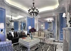 3大区域家庭装修常识 15条装修总结家装不留遗憾