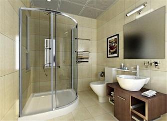 装修卫生间需要买什么 卫生间装修配套清单抓紧收藏