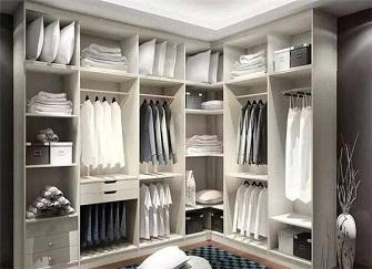 小面积卧室怎么做衣柜 用这些技巧衣柜不实用好难啊