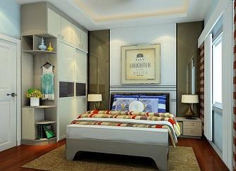 卧室衣柜如何设计?卧室衣柜设计需注意哪些方面?