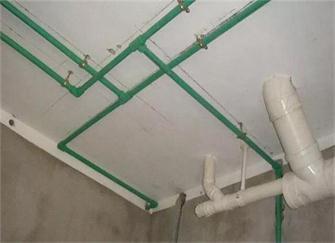 新房装修时水电怎么走 水走天、电走地是否合理?