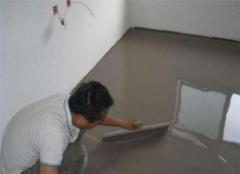 水泥自流平施工工艺和流程 水泥自流平多少钱一平米