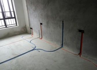 高港房屋基础装修   房屋各大区域基础装修详解