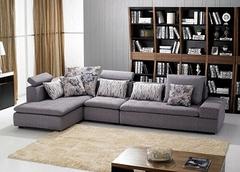 沙发怎么选购?沙发材质介绍及选购注意事项