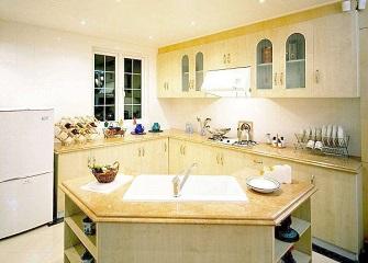 厨房怎么装修设计?厨房装修设计技巧