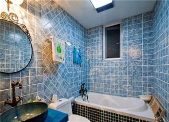 卫生间用什么瓷砖好 瓷砖应该怎么选购