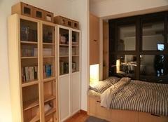 三室兩廳毛坯房裝修多少錢 三室兩廳裝修案例