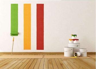 晋中装修墙面多少钱一平?品牌乳胶漆价格行情对比