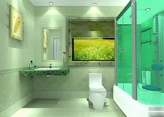 卫生间防水材料有哪些?卫生间防水材料及施工工艺介绍