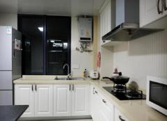 30大厨房卫生间装修经验介绍 都是钱买来的教训