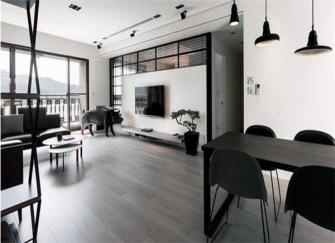 一线设计师解析:家庭装修高级灰怎么搭配? 5种高级灰颜色搭配方案