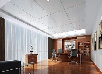 办公室装修设计风格 办公室装修风水布局