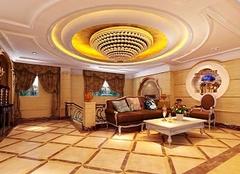 室内装修设计的技巧  室内装修注意事项