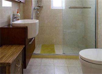 小面积卫生间怎样做干湿分离 卫生间装修要注意哪些要点