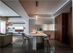 厨房装修应该注意哪些细节 18个装修细节让厨房不留遗憾