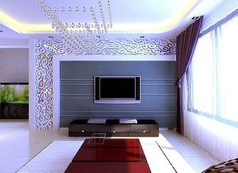 电视背景墙怎么装修 电视背景墙装修材料