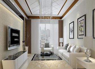 抚顺装修50平米房子全包价格  如何装修50平米房子?