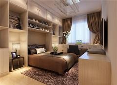 卧室的装修注意什么 隔音遮光收纳一个都不能少