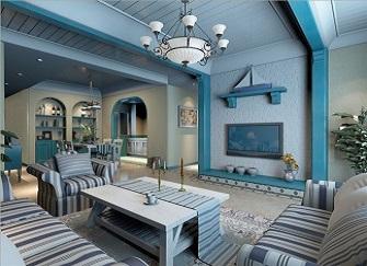 多种风格客厅装修效果图欣赏,客厅装修效果图欣赏