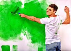 家装墙壁如何粉刷 粉刷墙壁多少钱一平