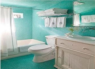 卫生间怎么做防水 卫生间防水