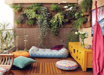 小阳台怎样装修好看 小阳台适合哪种装修风格