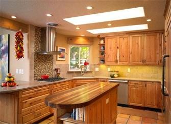 厨房装修要注意哪些问题 厨房要实用就得这么干
