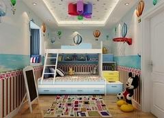 儿童房装修隐患有哪些?儿童房装修七大隐患