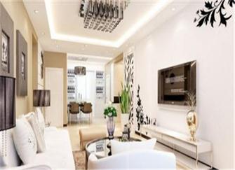 襄阳100平方米房子装修要多少钱 简装,中档和高级装修预算