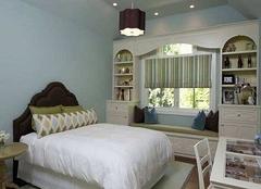 飘窗卧室装修方法 飘窗卧室装修注意事项