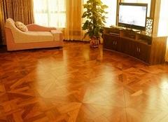 地板选购选什么地板好 地板验收成果