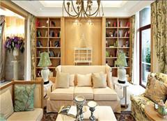 家装室内装修设计 实用的家装设计技巧分享