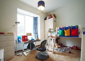 如何设计儿童房?儿童房装修的注意事项