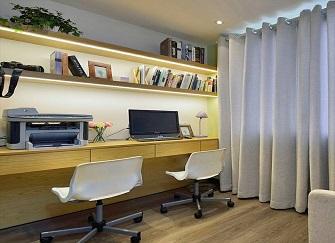 书房的风水禁忌 书房怎么设计布局