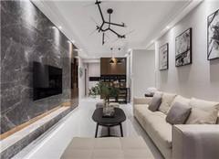 隔断如何设计好  厨房和客厅连着中间如何做隔断