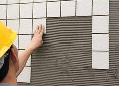 贴瓷砖用什么材料好 水泥瓷砖胶选对有福利