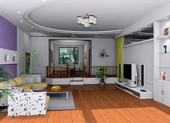 90平米三室一厅装修多少钱 如何避免装修预算超支