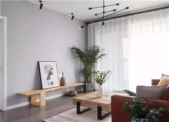 65平三居室北欧风装修案例分享  小户型这样装修不显拥挤