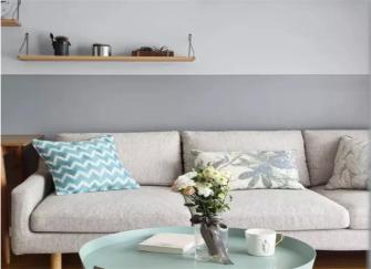 室内设计师分享:装修房子怎样搭配颜色 六大色系搭配方案解析