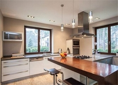 兰州厨房怎么装修实用 厨房要实用先得掌握6点细节
