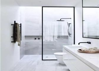 卫生间装淋浴房好吗 淋浴房种类和选购安装注意事项