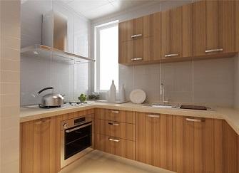关于厨房设计的细节,大多数人都容易忽略