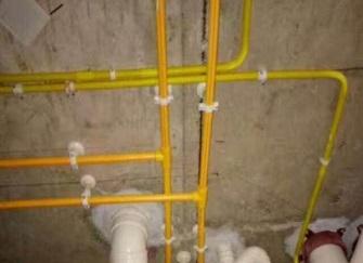 现在装修改水电要多少钱 水电改造报价清单来咯