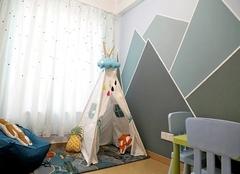 儿童房怎么装修有趣 儿童房布置