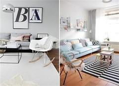 客厅怎么装修才好看 5点细节设计让客厅更加舒心